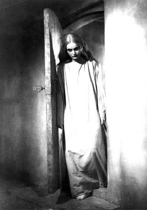 Murnau, Faust, 1926