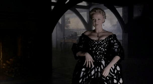 lady von tassel