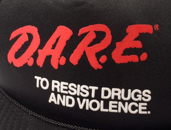 Vintage-D.A.R.E.-Black-Snapback-CAP_1