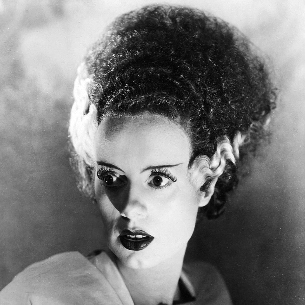 bride-of-frankenstein elsa lachester