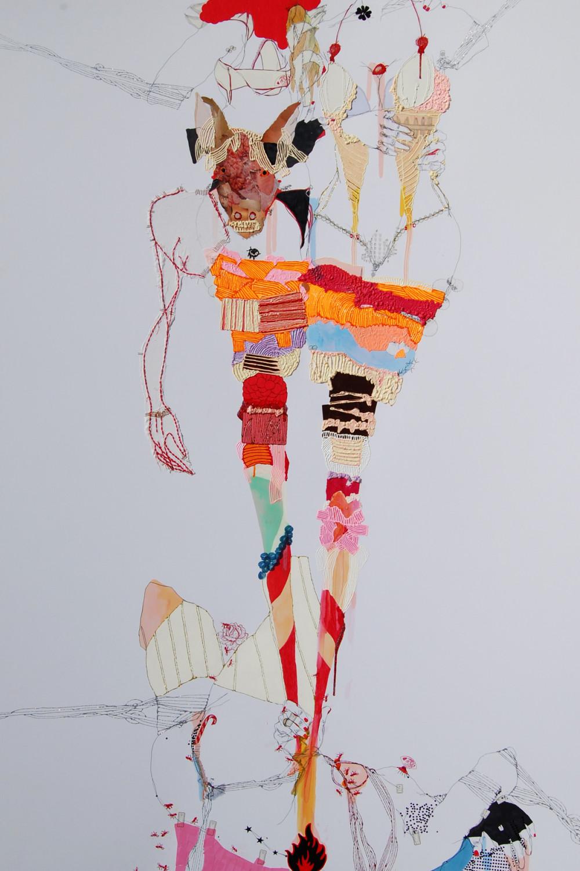 Elena Monzo, marshmallowomen1