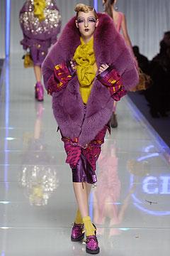 Dior Fall 2004