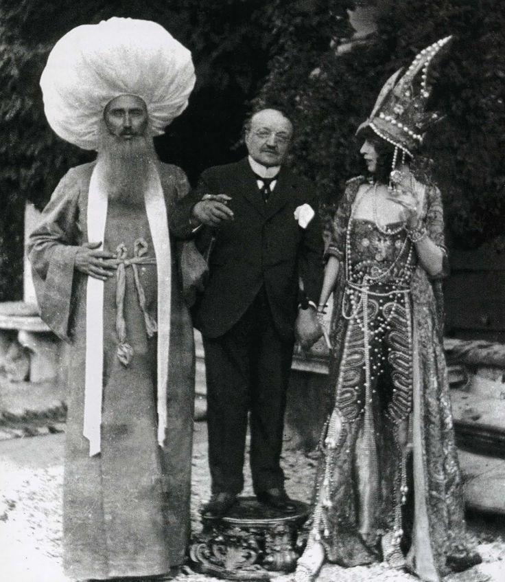 Boldini e la Casati