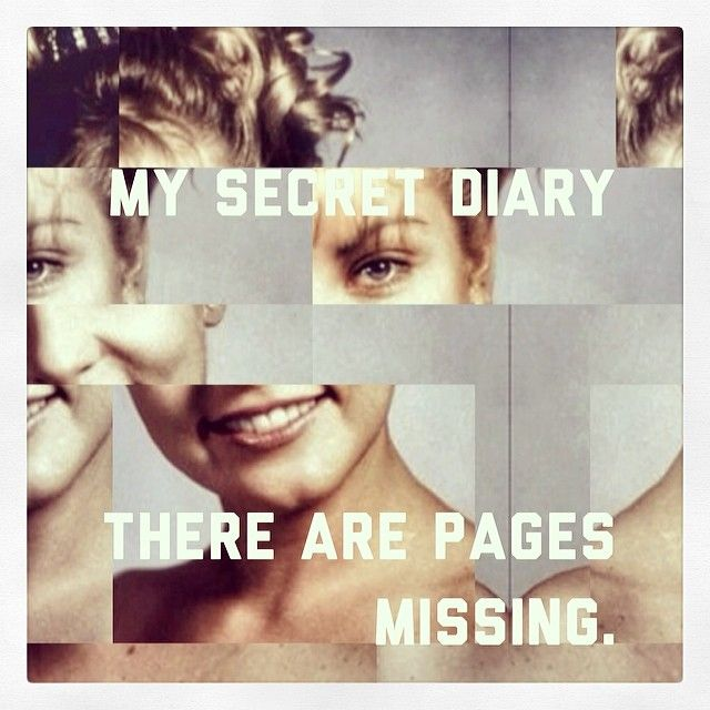 pages missing