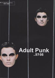 adult punk
