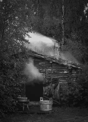 sauna rituale