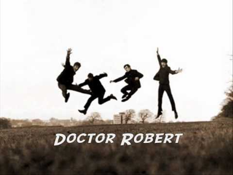 beatles doctor robert