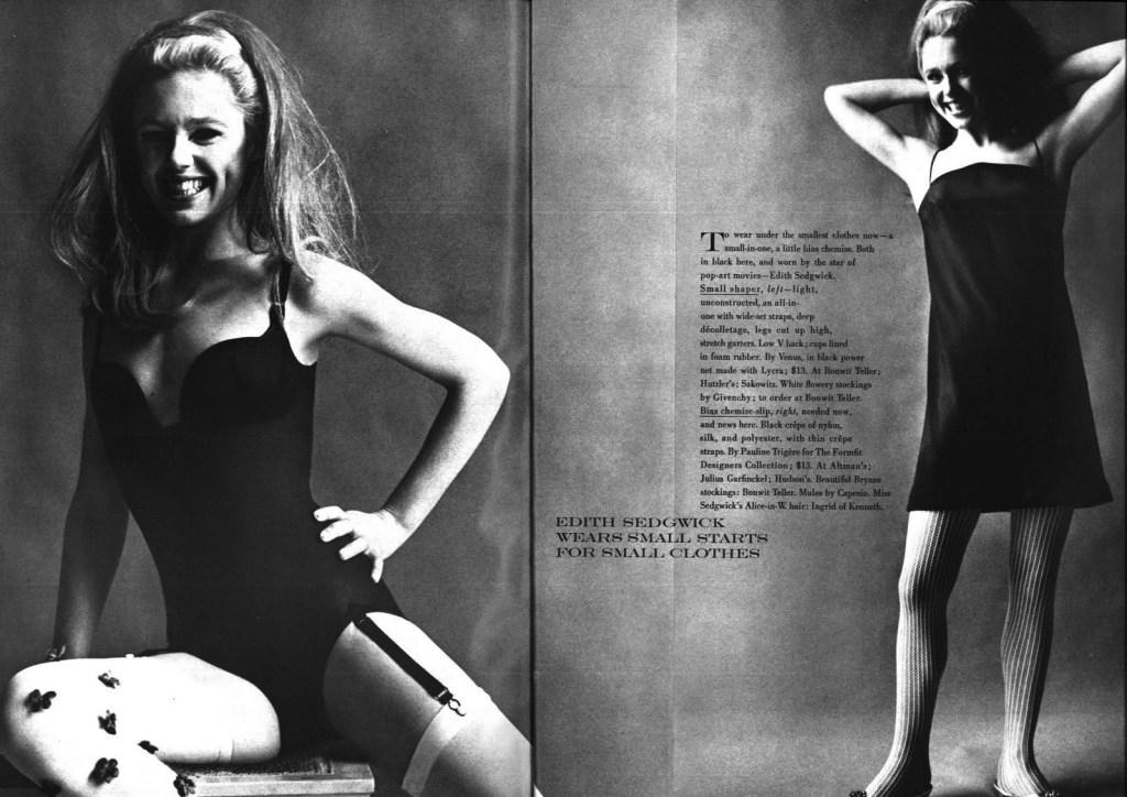 edie Vogue1