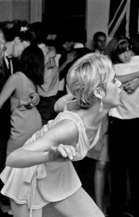 edie che balla