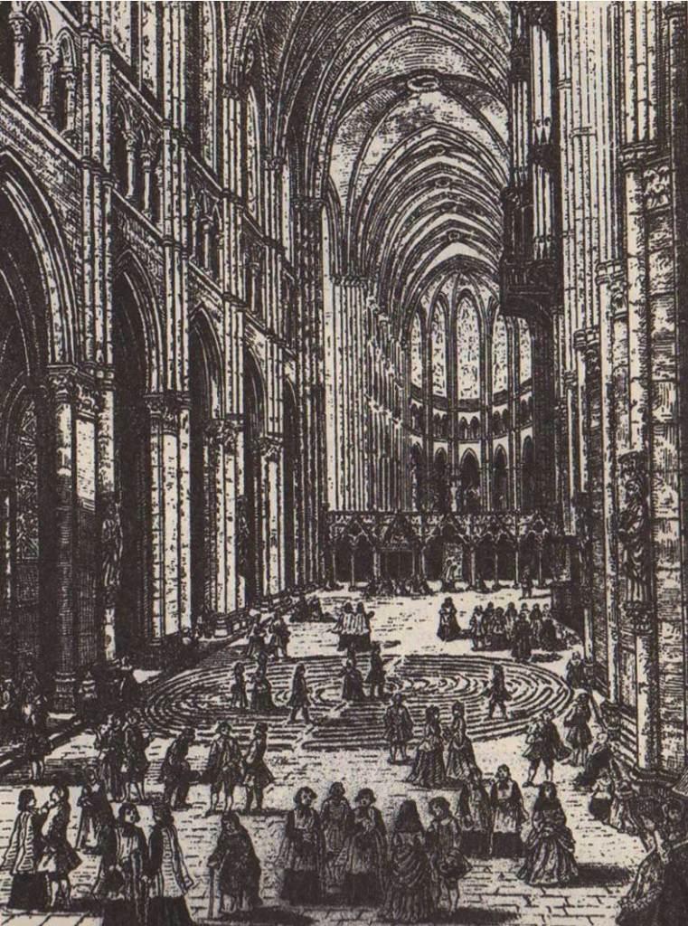 cattedrale-chartres-da-il-libro-dei-labirinti-paolo-santarcangeli
