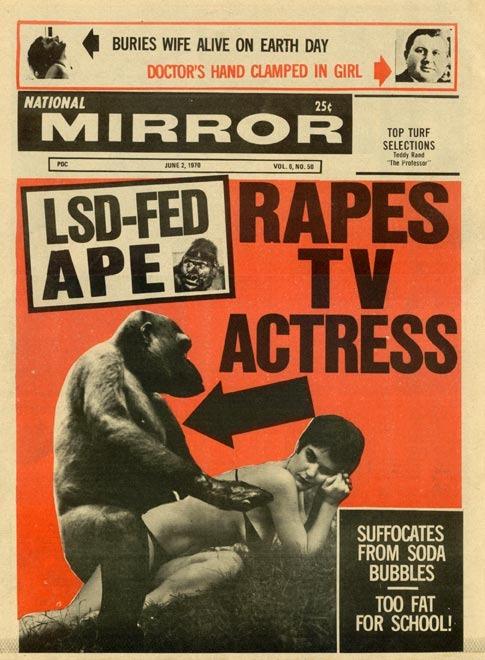 lsd-ape