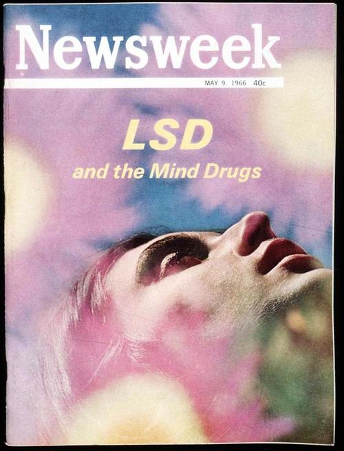 lsd newsweek