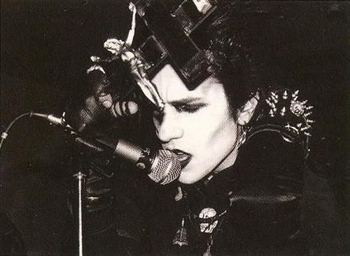 Rozz Williams-Christian Death