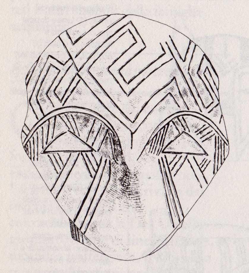maschera-dea-civetta-cultura-vinca-jugoslavia-orientale-potporanj-5000-4500-ac