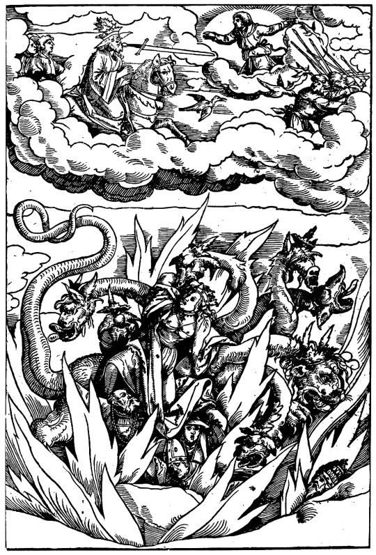 matthias-gerung-apocalypse-fall-of-the-whore-of-babylonian-16th-century