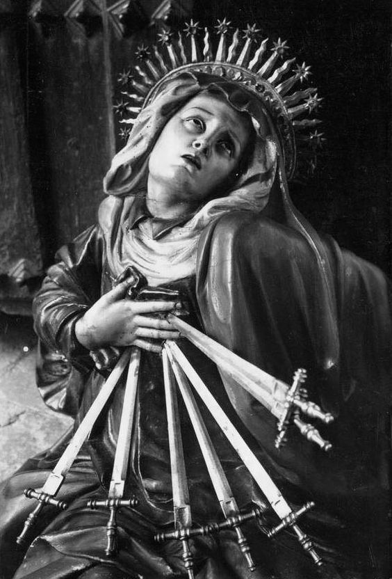 sacred heart our lady of sorrow