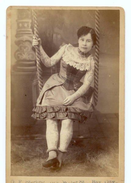 Annie Howard