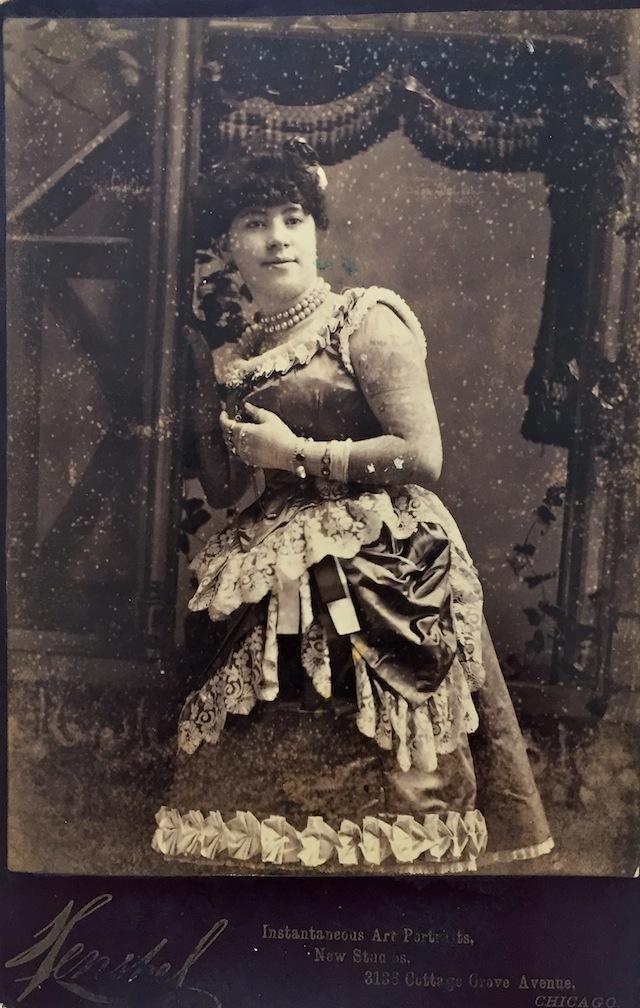 Irene Woodward 3