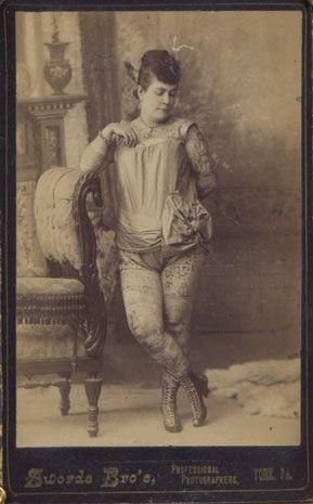 Nora Hildebrandt 1