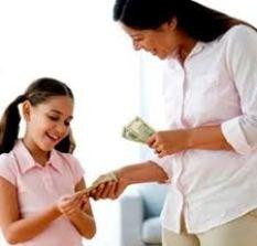 Istri Mengelola Keuangan dalam Keluarga