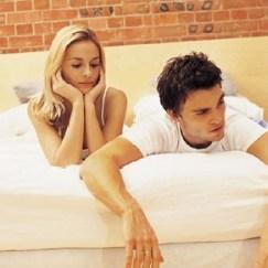 Tips Mengatasi Kejenuhan Saat Bercinta