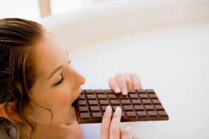 Wow, Ini Manfaat Mengkonsumsi Coklat Bagi Ibu Hamil
