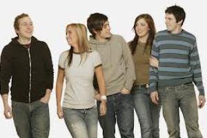 Ini Dia Trik Menambah Rasa Percaya Diri Anak Remaja