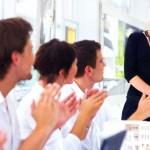 Tips Membangkitkan Rasa PD (Percaya Diri) Dalam Bekerja