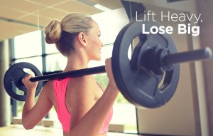 5 Strength-Training Tips to Rev Up Your Weight Loss
