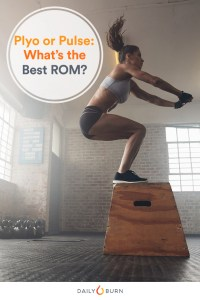 Why Range of Motion Matters for Your Strength Training Goals