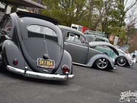Lowlife VW Meeting 2016 Photo