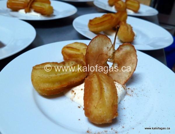 Kalofagas Greek Supper Club – An Evening in Florina Recap