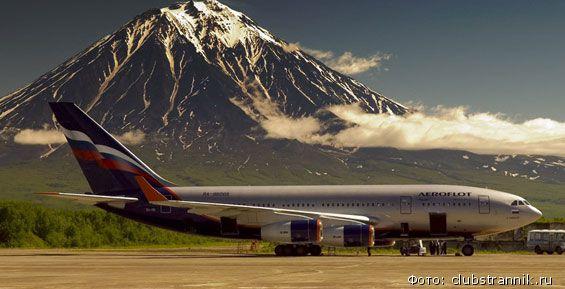 ФАС просит авиаперевозчиков обосновать цену билетов до Камчатки