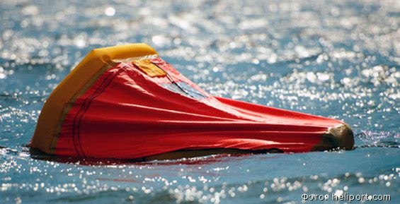 Четвёртый день поисков 2-х судов вОхотском море недал результатов