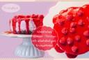 Himbeer-Mascarpone-Torte