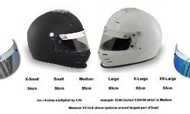 Zamp Racing FSA-2 SA2010 Auto Racing Helmet is SA 2010 Snell rated and a bargain at $169.95