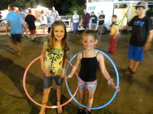 hool a hoop contest winners