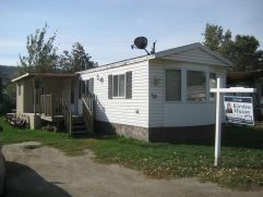Kamloops Mobile Home For Sale A20-220 GM