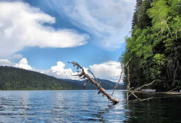 Clearwater Lake 003r