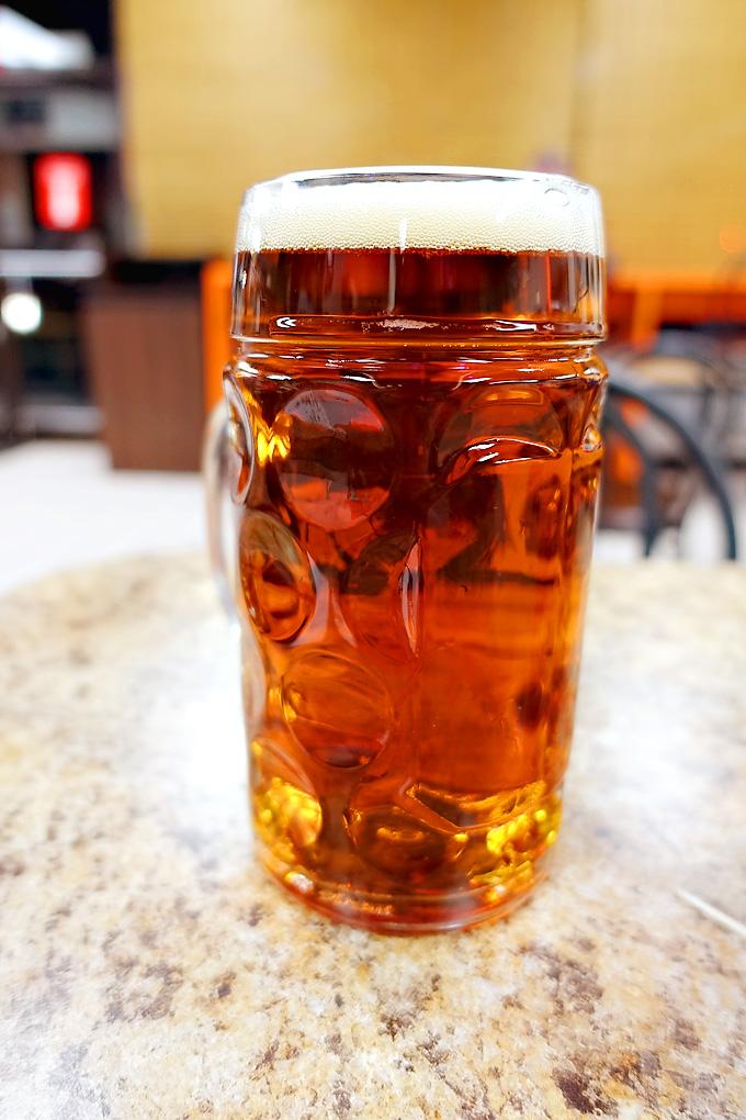 Knoxville Eats: Grujo's German Fast Food
