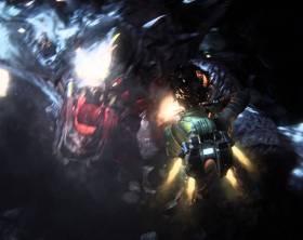 EVOLVE Game Trailer