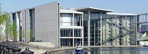 Paul-Löbe-Haus
