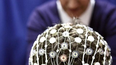Measuring Brainwaves