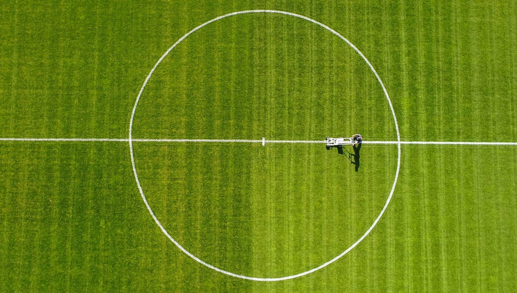 SV Babelsberg 03 - Der heilige Rasen