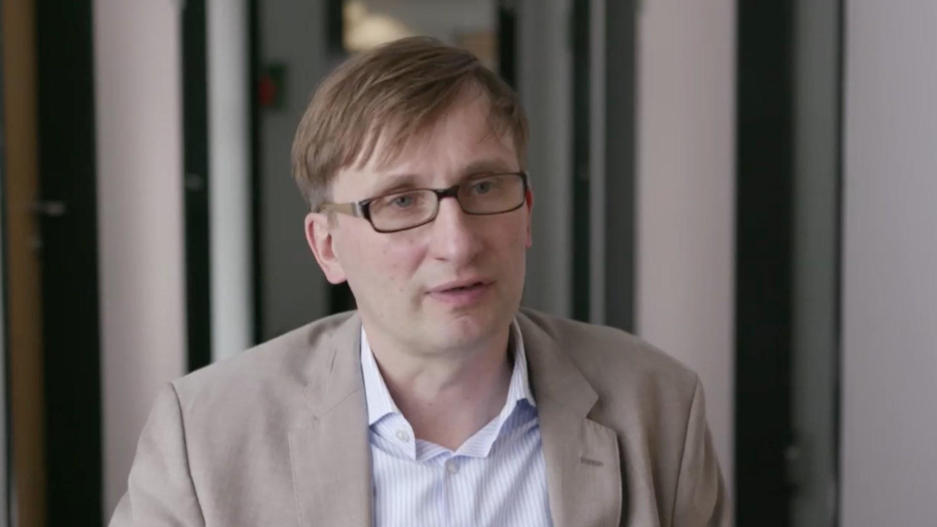 Prof. Dr. Sönke Neitzel