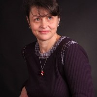 Маруся Бориславова Маринова