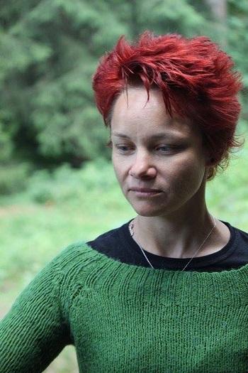 Стефка Козарова