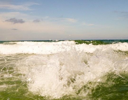 За какво е полезна морската вода