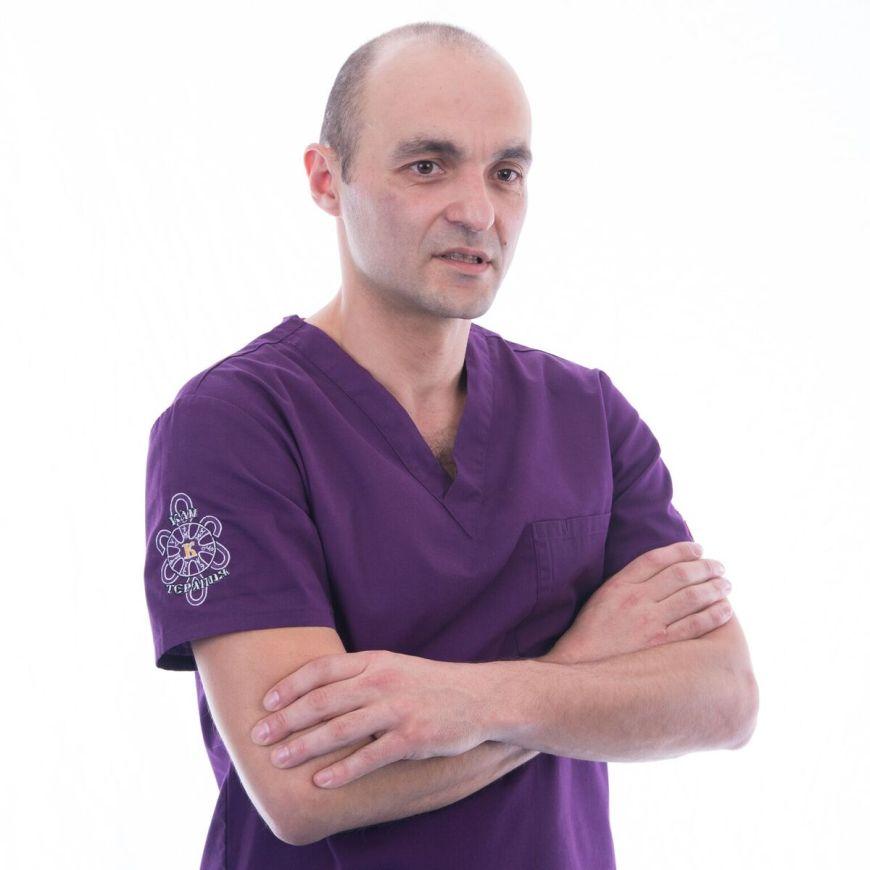 димитър румянов Георгиев