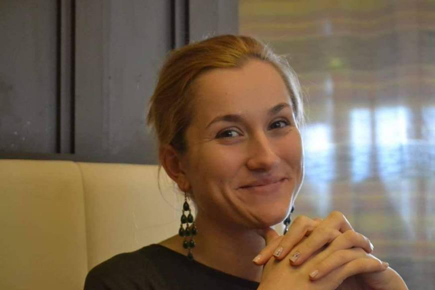Моника Захариева Заркова
